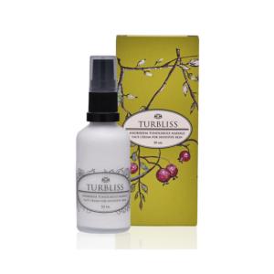 TurBliss Face Cream for Sensitive Skin Beauty defined by J Hudpleje