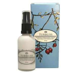 4744185010626 Face Cream for problem Skin turbliss Hudpleje