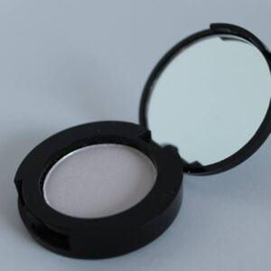 Baby Powder parfumefri parabenfri oejenskygge fast mineral mineral makeup