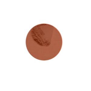 Blush manderin orange coconut mineral makeup