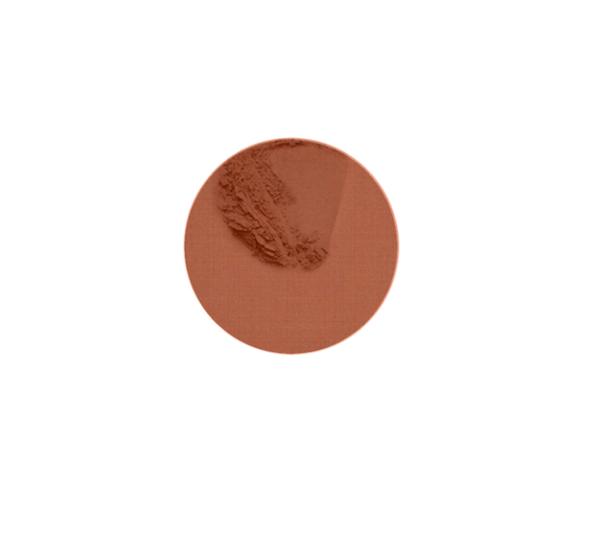 Blush manderin orange coconut coconut blush