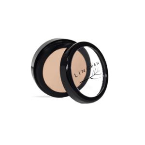 Cream Concealer 02 Medium Light mineral makeup
