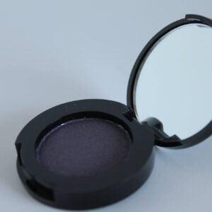 Deep Purple parfumefri parabenfri oejenskygge fast mineral mineral makeup