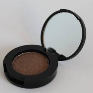 Dusty Mauve parfumefri parabenfri oejenskygge fast mineral mineral makeup