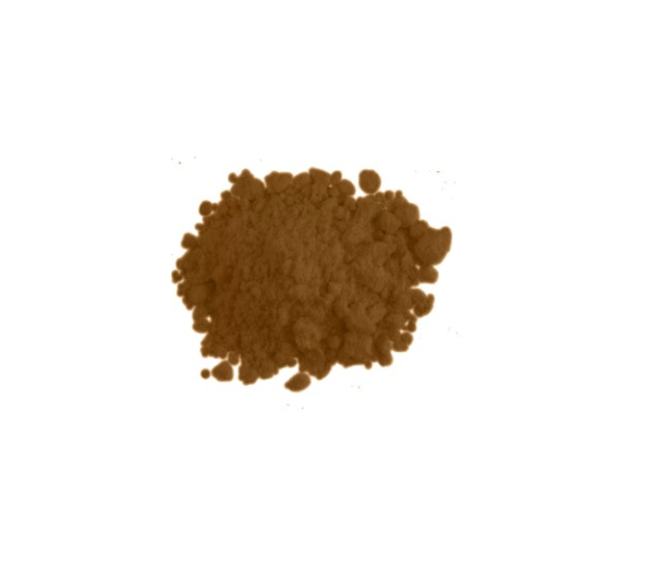 Foundation Loes mineral cocoa 07 løs mineral foundation