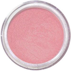 L SP010 Loes Mineral Oejenskygge Amber mineral makeup
