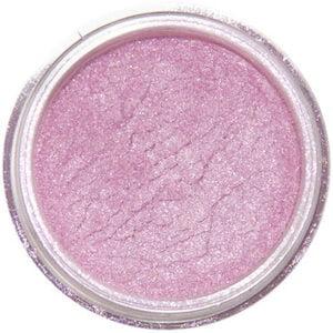 L SP045 Loes Mineral Oejenskygge Angelic Pink mineral makeup
