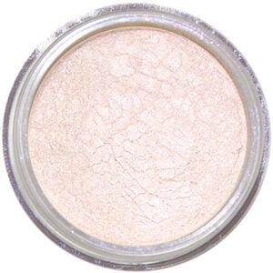 L SP082 Loes Mineral Oejenskygge Baby Powder mineral makeup