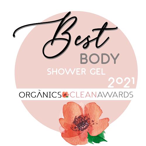 LIQUID SOAP CITRUSMINT BEST BODY SHOWER GEL flydende sæbe