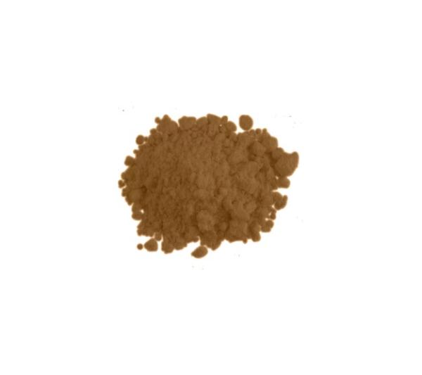 Loes Mineral Foundation Dark Tan 06 løs mineral foundation