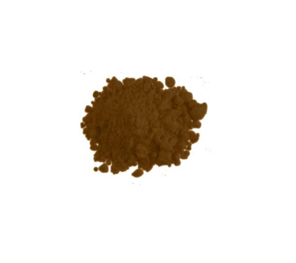 Loes Mineral Foundation Milk Chokolate 08 løs mineral foundation