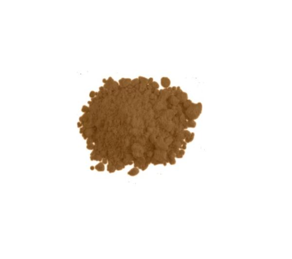 Loes Mineral Foundation dark beige Løs mineral foundation