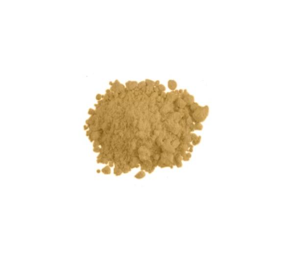 Mineral foundation tan 03 løs mineral foundation