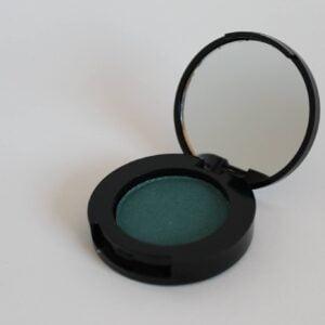 Pine Tree organisk parabenfri oejenskygge fast mineral mineral makeup