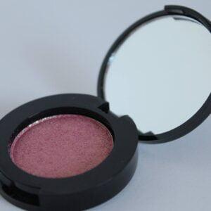 Sienna parfumefri oekologisk oejenskygge fast mineral mineral makeup