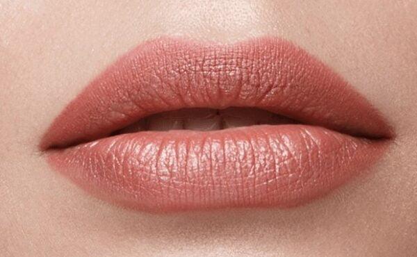 matte desert sand 02 HD Mineral læbestift