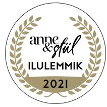 turbliss face cream for problem skin award Anne Stiil Ilulemmiku 2021 Ansigtscreme