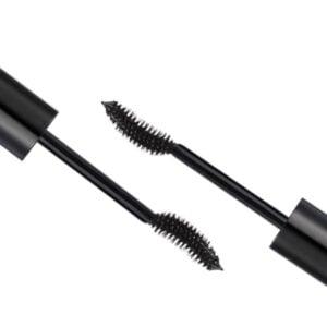 Mascara som giver fylde volumen mineral makeup
