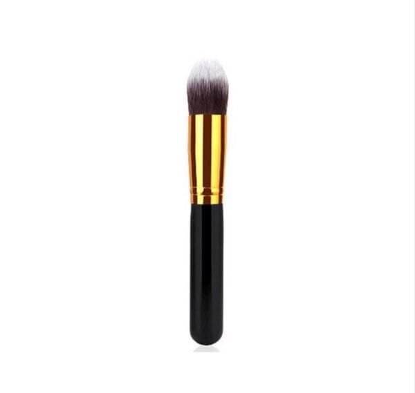 Stor pensel spids 1 Makeup Børste