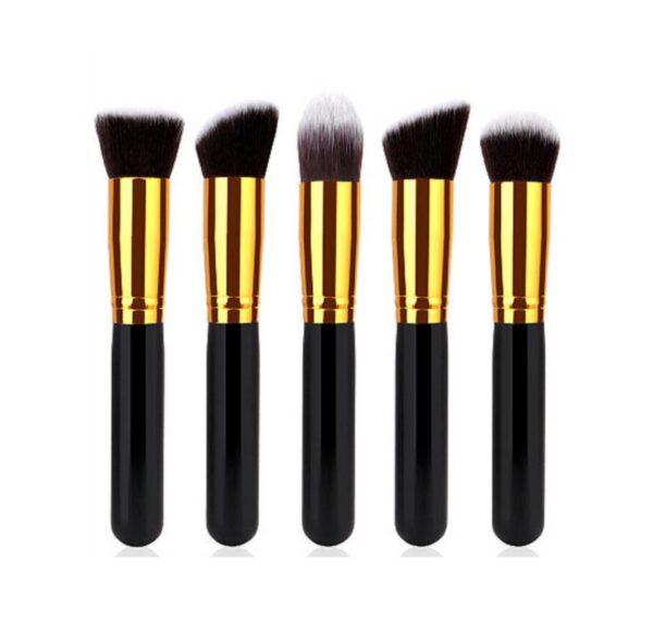 makeuppensler boerster til makeup saet 1 Makeupbørster